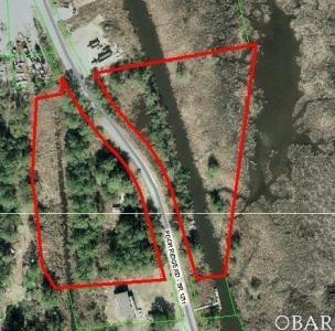3900 Poor Ridge Road, Kitty Hawk, NC 27949