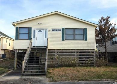 119 Camellia Drive #Lot Pt 2, Kill Devil Hills, NC 27948