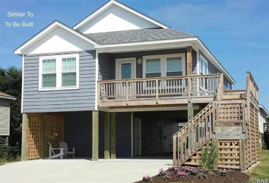 4222 Ride Lane #Lot#46, Kitty Hawk, NC 27949