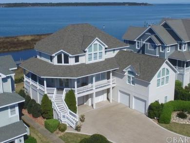 15 Ballast Point Drive #Lot 15, Manteo, NC 27954