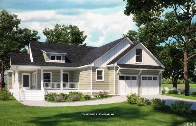 237 Wax Myrtle Trail #Lot 12, Southern Shores, NC 27949