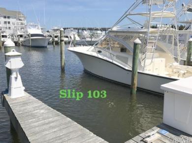 103 Yacht Club Court, Manteo, NC 27954