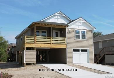 816 Frances Lane #Lot: 89, Kill Devil Hills, NC 27948