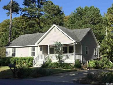 105 Edgerton Court #Lot 2, Kitty Hawk, NC 27949