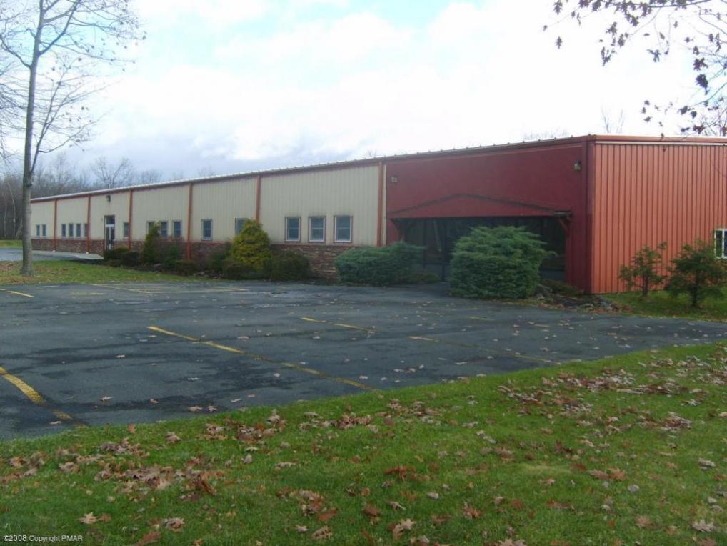 1455 Industrial Park Drive, Mount Pocono, PA 18344