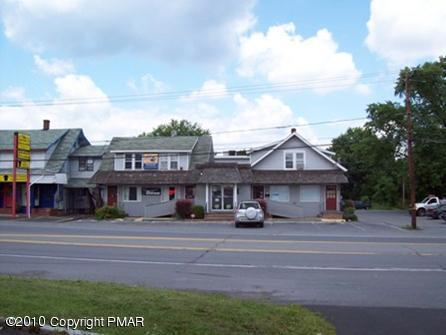 930 North Ninth Street, Stroudsburg, PA 18360