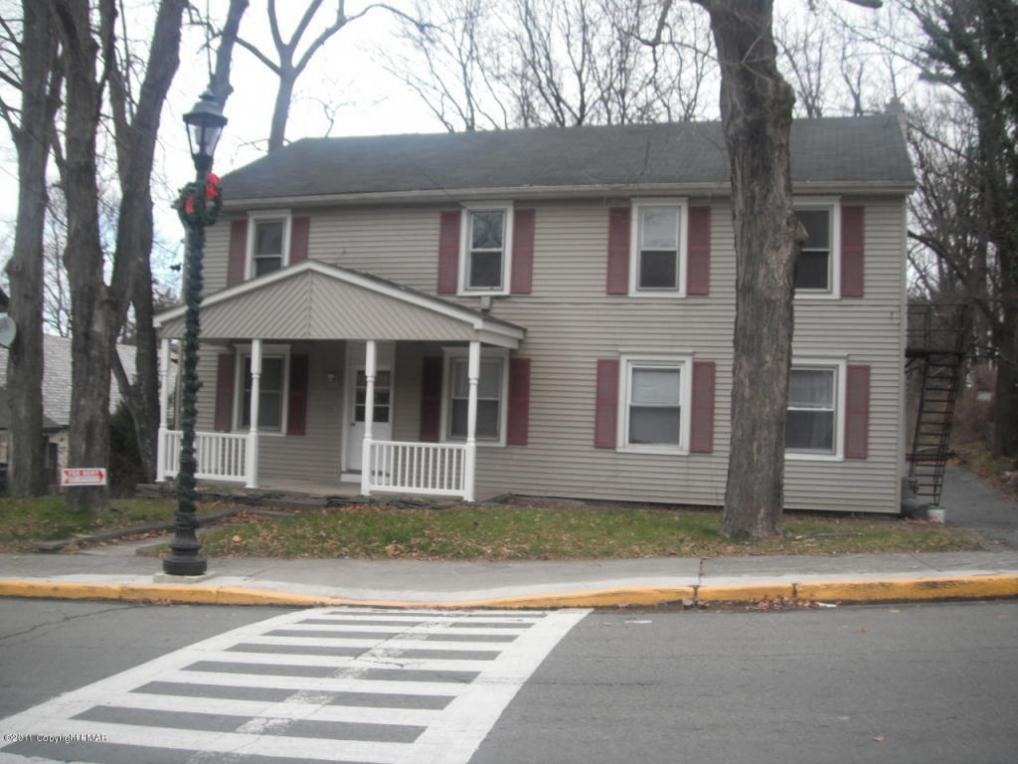 Main Street, Delaware Water Gap, PA 18360