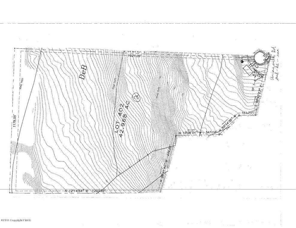 402 Unionville Rd, Jim Thorpe, PA 18229