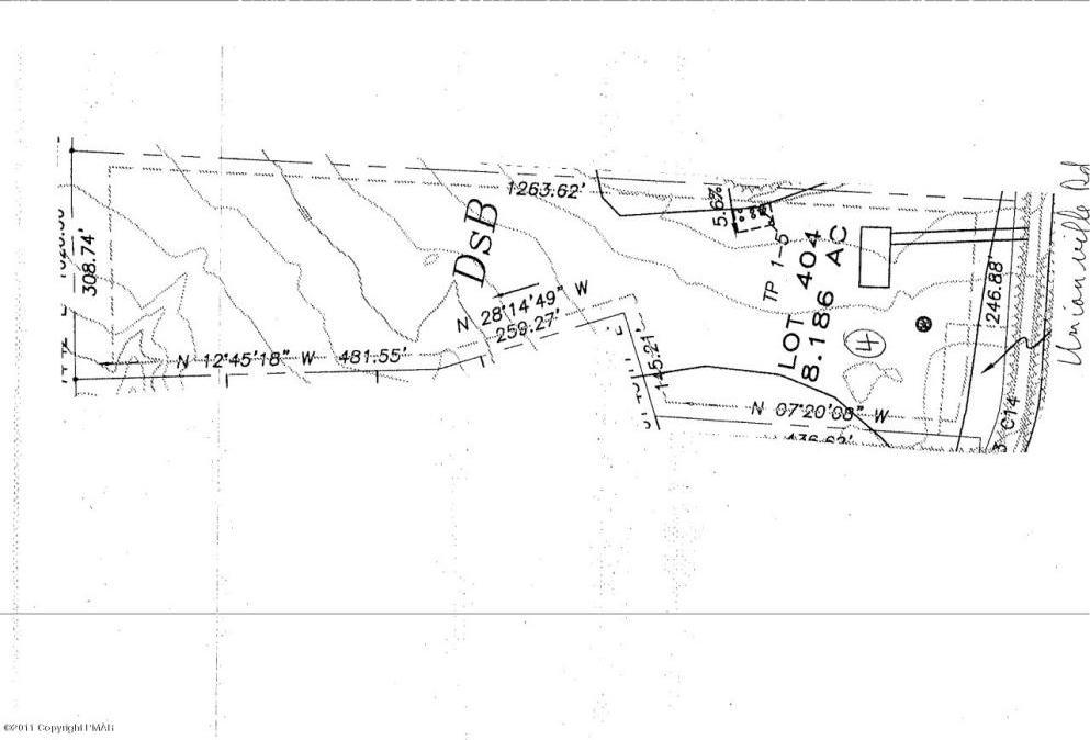 404 Unionville Rd, Jim Thorpe, PA 18229