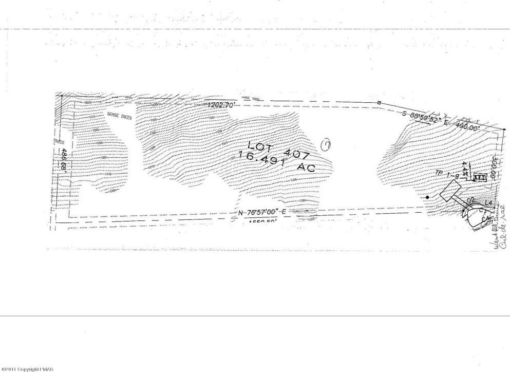 407 W Drive, Jim Thorpe, PA 18229