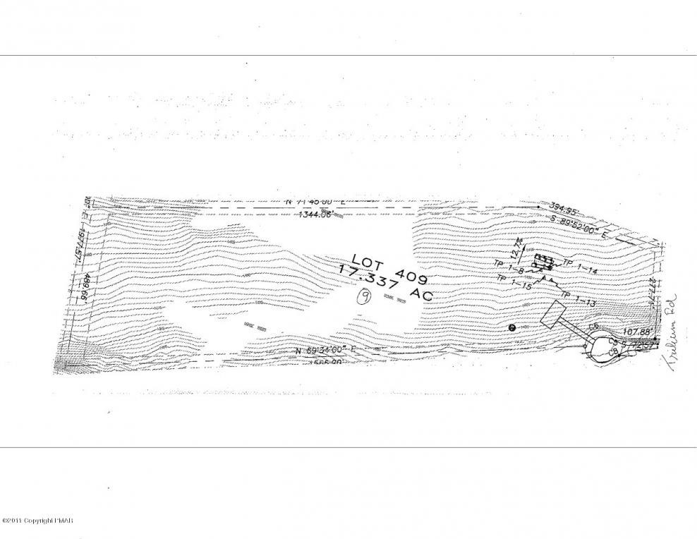 409 Trillium Rd, Jim Thorpe, PA 18229