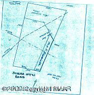 Off W. Sugar Mountain Road, Bushkill, PA 18324