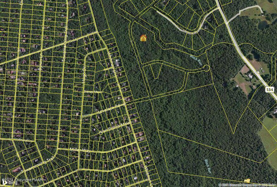 Lovelace Rd, Albrightsville, PA 18210