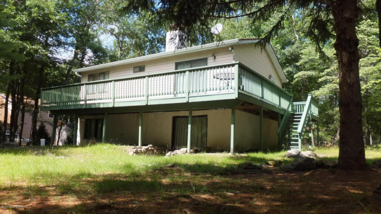 111 Forest Hill Drive, Blakeslee, PA 18610