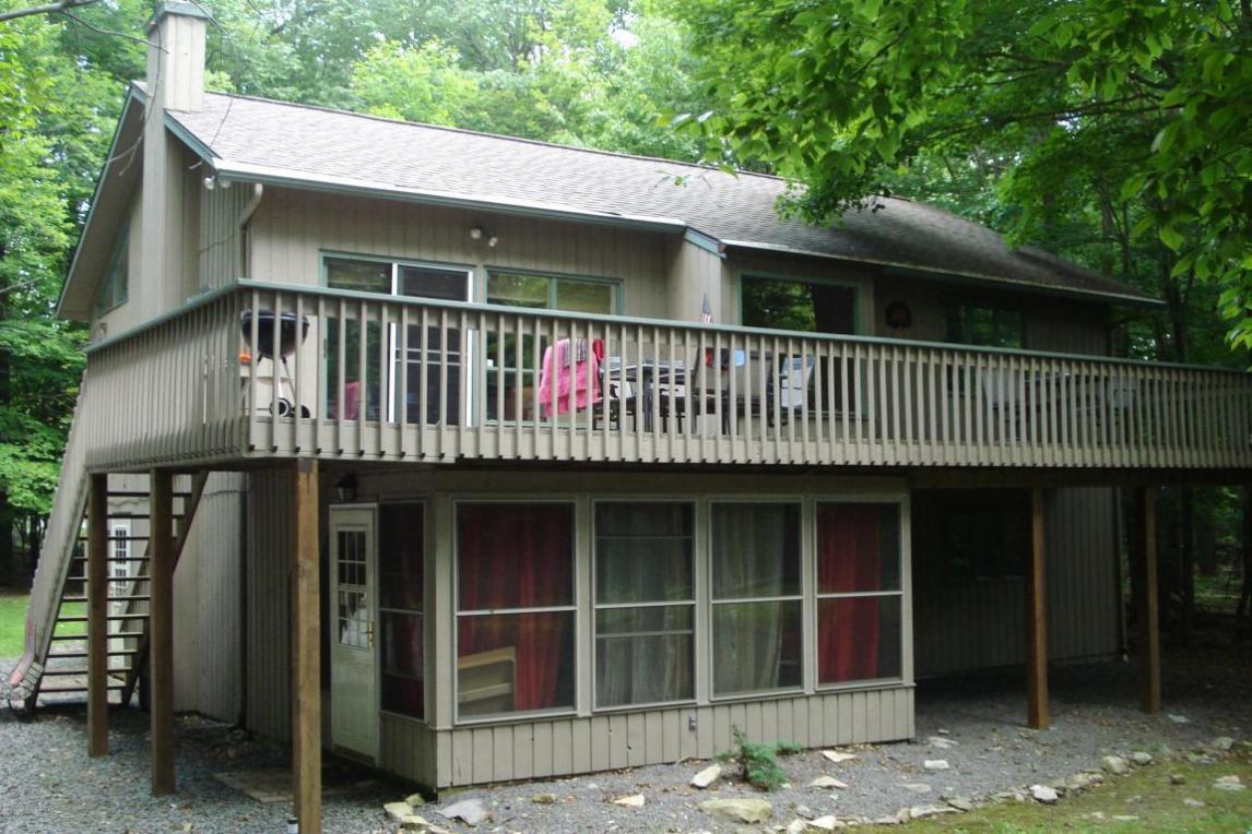 369 Packanack Drive, Gouldsboro, PA 18424