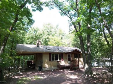 22 Estates Dr, Lake Harmony, PA 18624