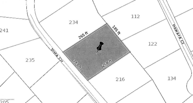 5 Vista Circle, Saylorsburg, PA 18353