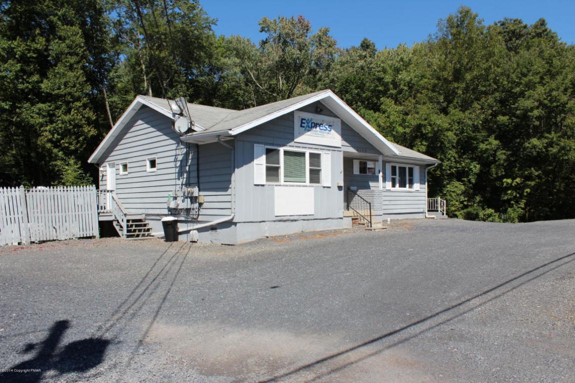 2207 Milford Road, East Stroudsburg, PA 18301
