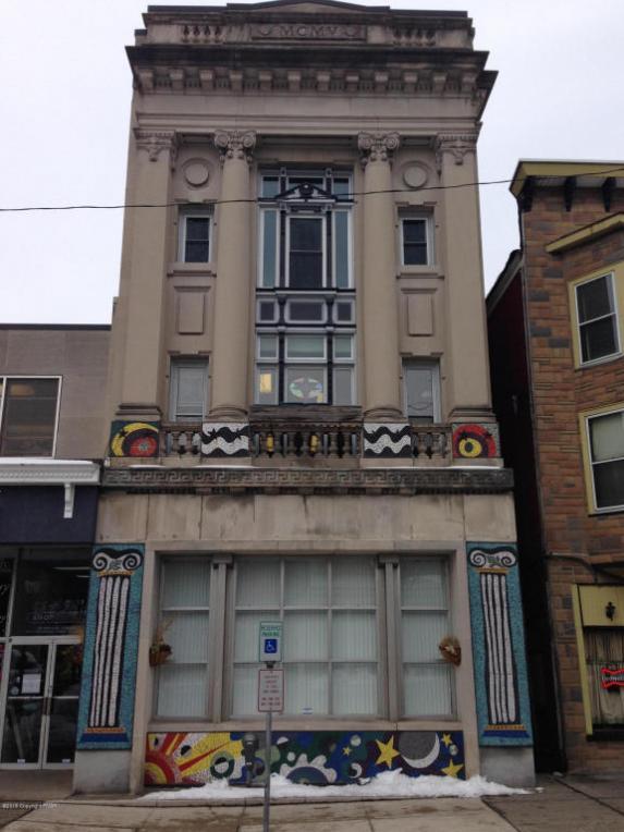 93 Crystal St, East Stroudsburg, PA 18301