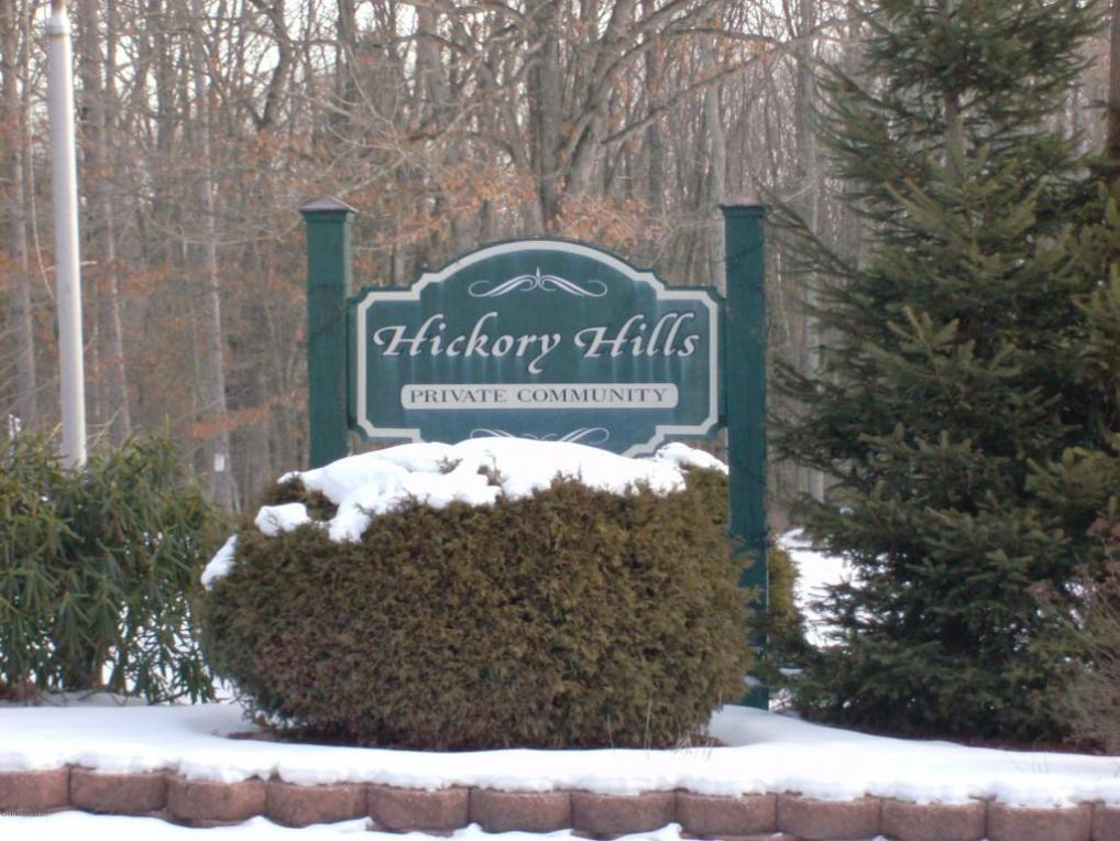 13 Hillary Drive, White Haven, PA 18661