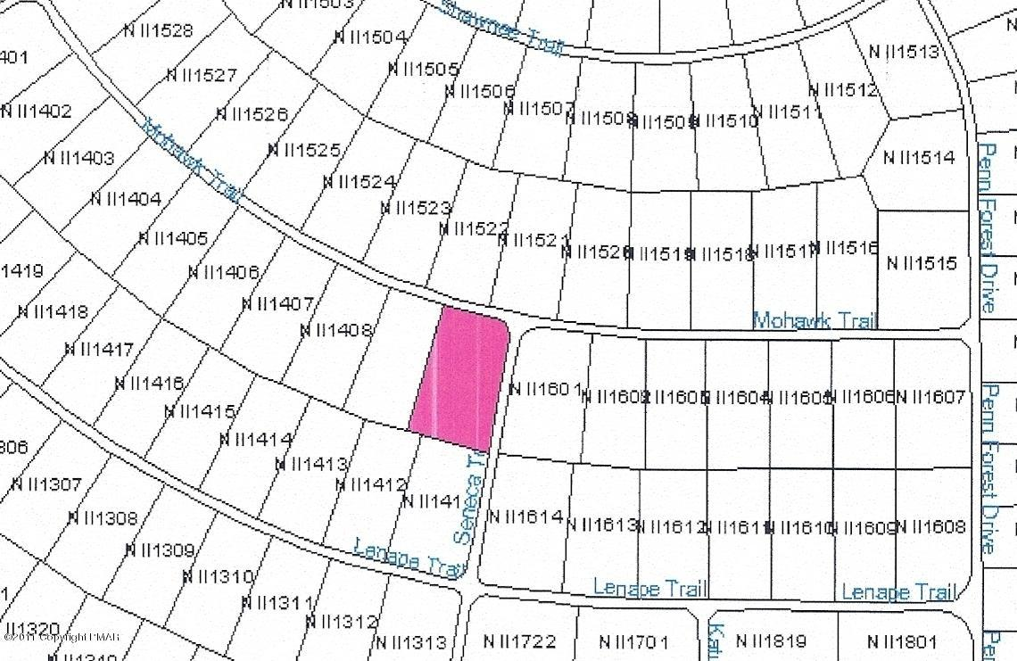 1410 Mohawk Trl, Albrightsville, PA 18210