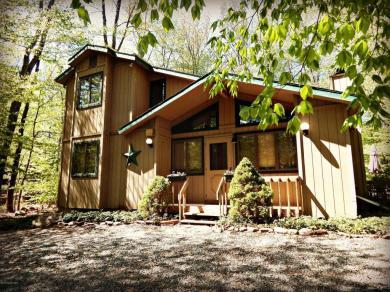 335 Canoe Brook Rd, Pocono Pines, PA 18350