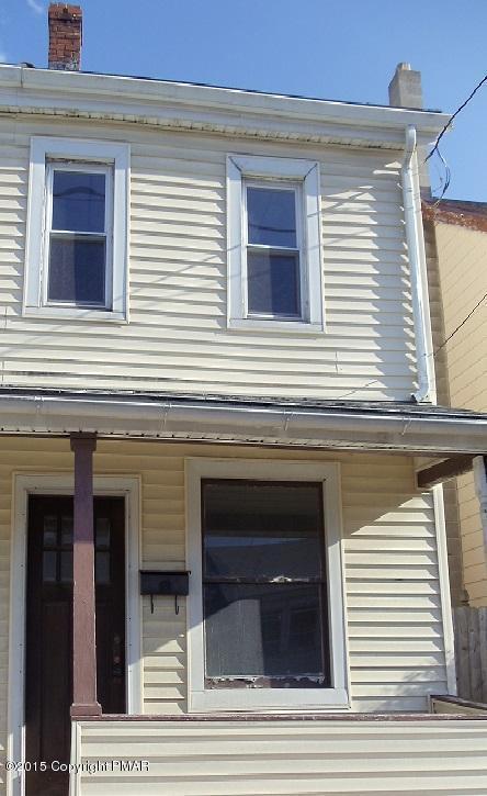 217 W Catawissa St, Nesquehoning, PA 18240
