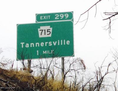 Photo of 80 I, Tannersville, PA 18372