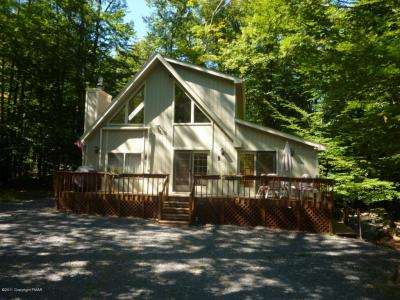 Photo of 255 Mountain View Drive, Pocono Lake, PA 18347