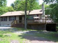 5 (1306) Chalet (timberline Drive) Court, Lake Harmony, PA 18624