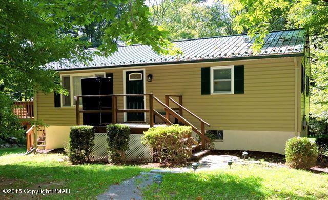 462 Hannan Lane, East Stroudsburg, PA 18302