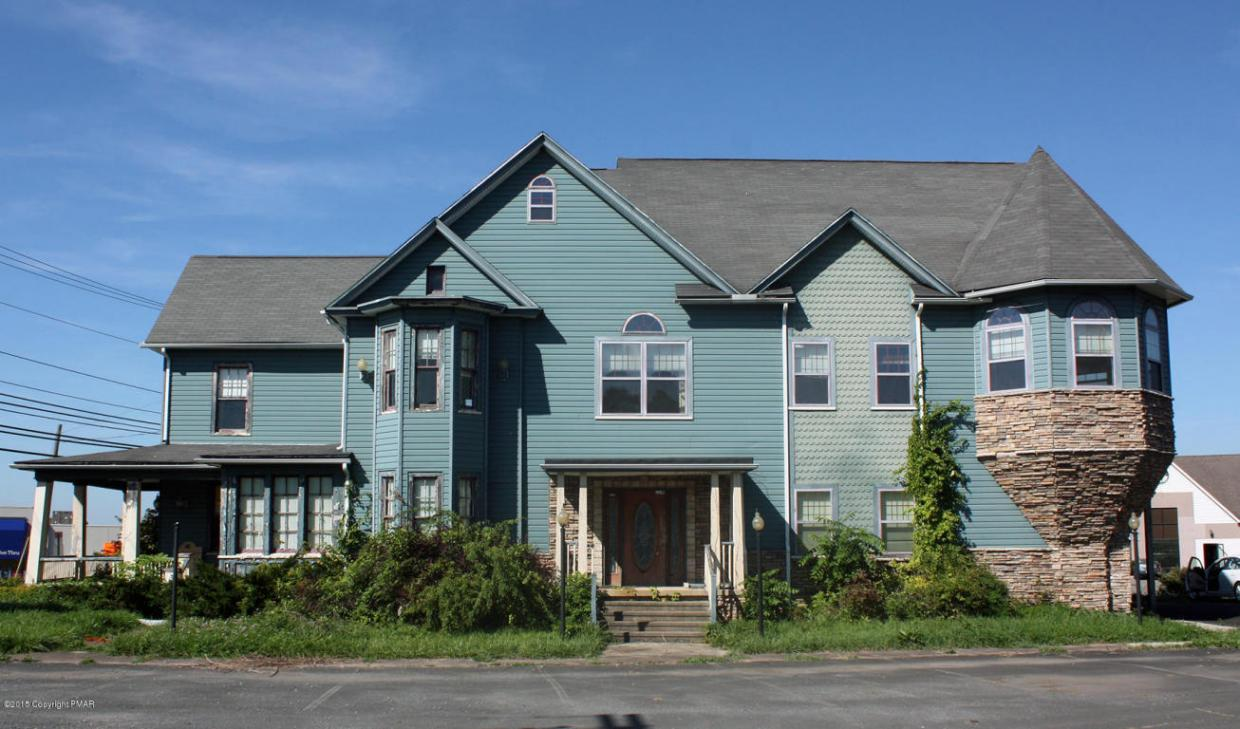 2110 Route 115, Brodheadsville, PA 18322