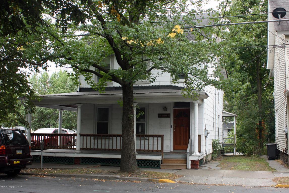 717 Sarah Street, Stroudsburg, PA 18360