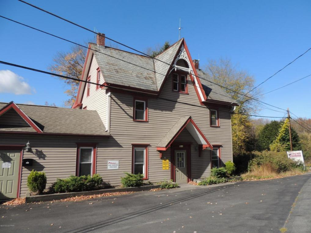 2523 Route 115 Unit 1, Effort, PA 18330