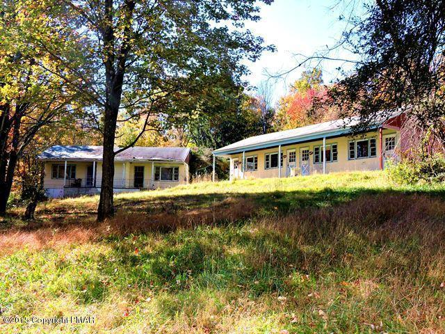 114 Whispering Hills Drive, Mount Pocono, PA 18344