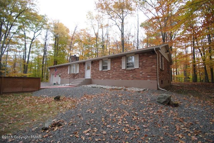 238 White Pine Drive, Pocono Lake, PA 18347