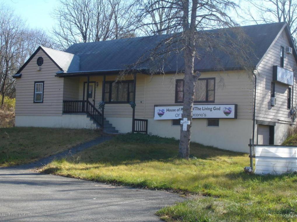 332 Mccole Road, East Stroudsburg, PA 18302