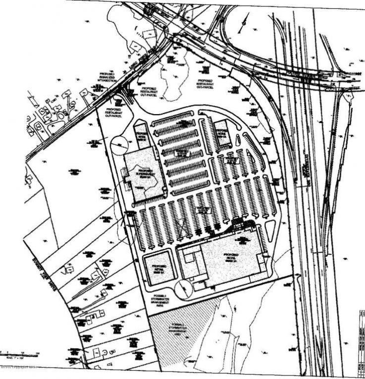 Rte 940 & I-380 At Long Pond Rd, Pocono Summit, PA 18349
