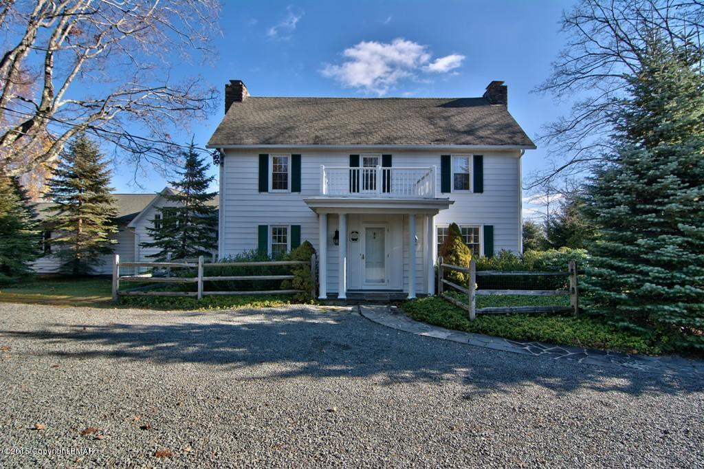 2848 Route 390, Skytop, PA 18357