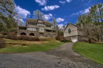 Photo of 664 Griscom Road, Buck Hill Falls, PA 18323