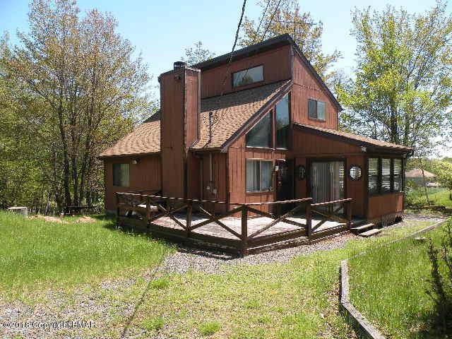 124 Granite Road, Long Pond, PA 18334