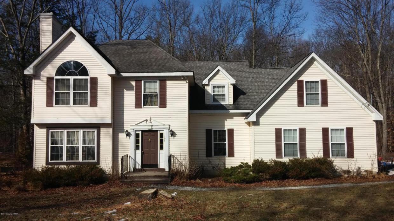 194 White Pine Trl, Tannersville, PA 18301