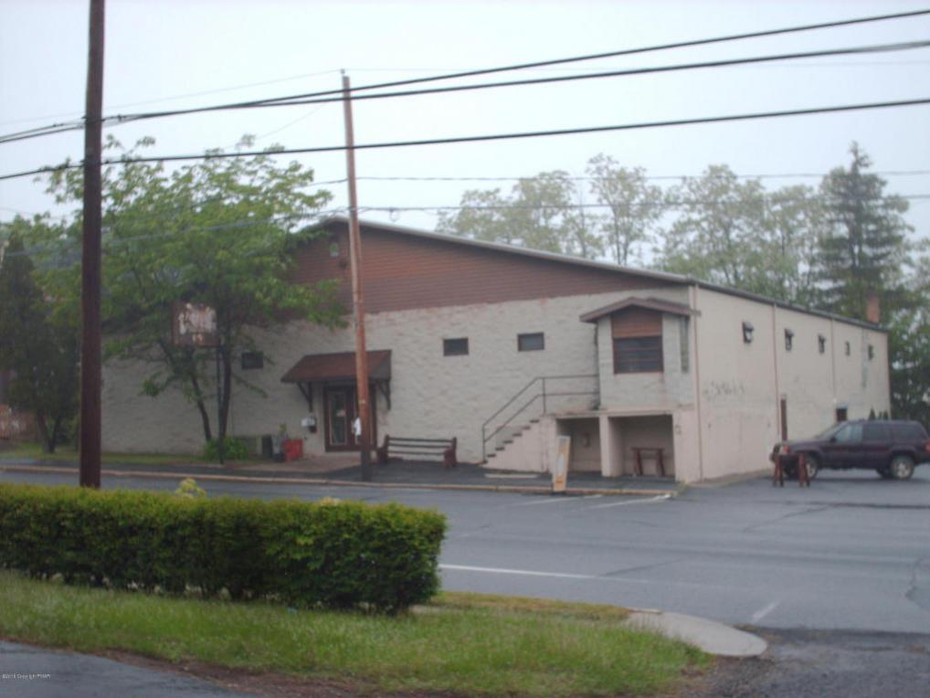 863 E Patterson St, Lansford, PA 18232