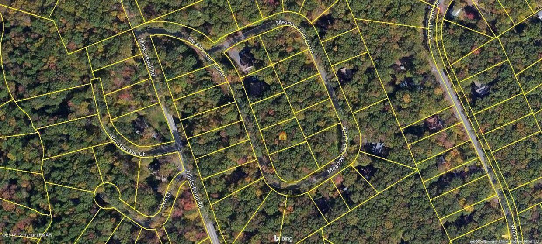 Lot 235 Meadowlark Circle, Bushkill, PA 18324