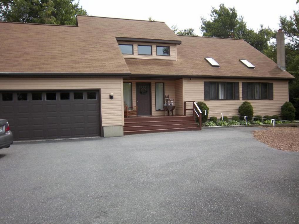 3326 Buck Run, Tobyhanna, PA 18466