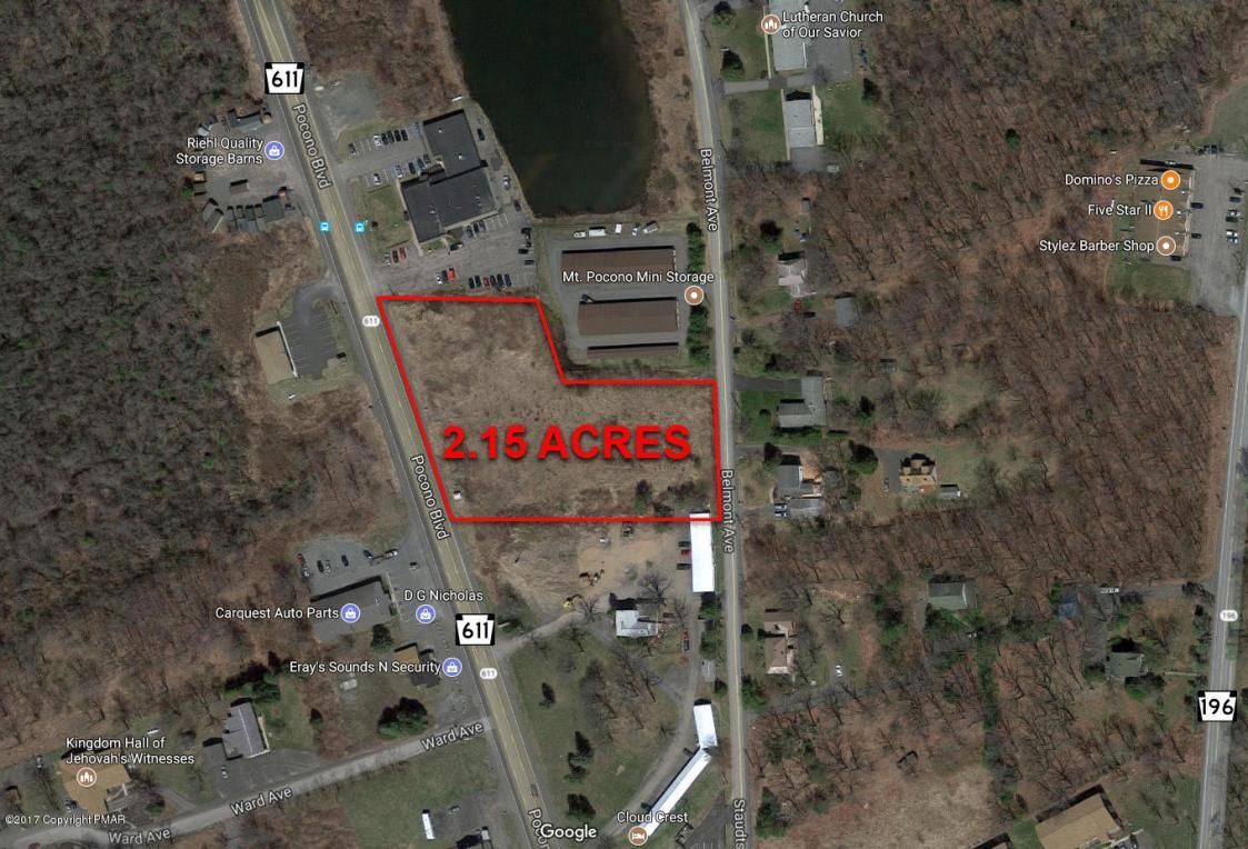 1149 Route 611, Mount Pocono, PA 18344
