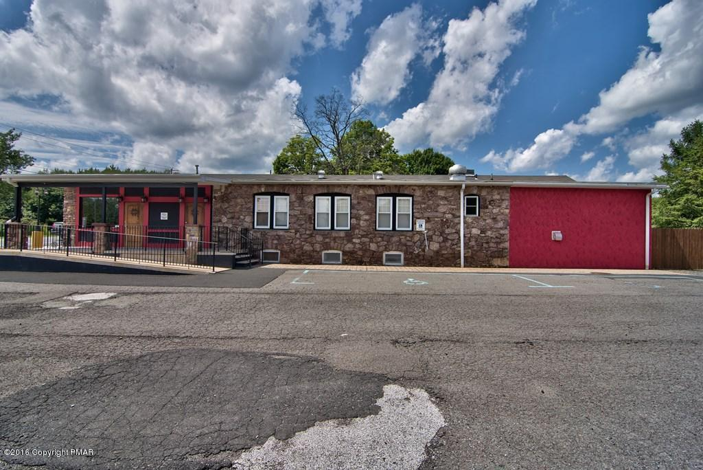 3884 Route 115, Blakeslee, PA 18610