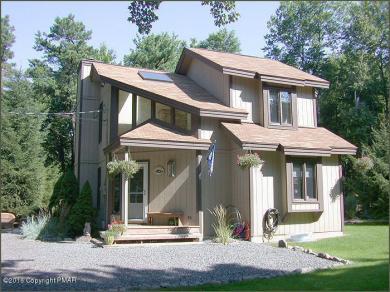 155 Long View Ln, Pocono Pines, PA 18350
