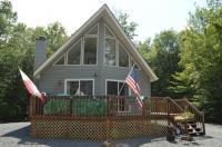 4124 Catawissa Dr, Pocono Lake, PA 18347