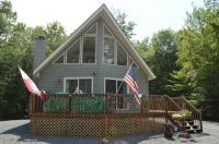 4124 Catawissa Dr, Pocono Lake, PA 18347